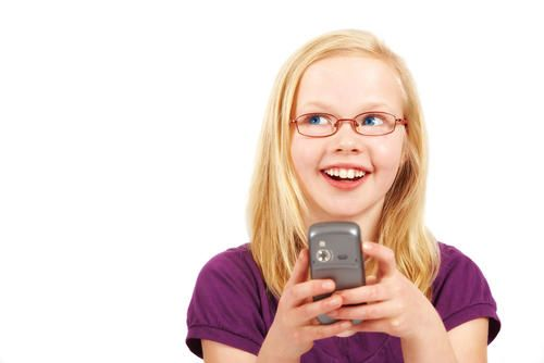 At What Age Should A Kid Get A Cell Phone Bill Gates Says 13