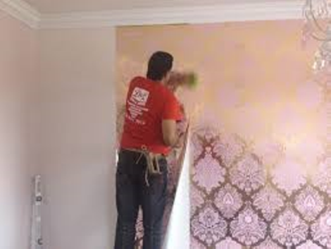 Looking For Fast Professional Wallpaper Installation Or Removal Service Omaha Specializes In Wallpaper Install How To Install Wallpaper Wallpaper Installation
