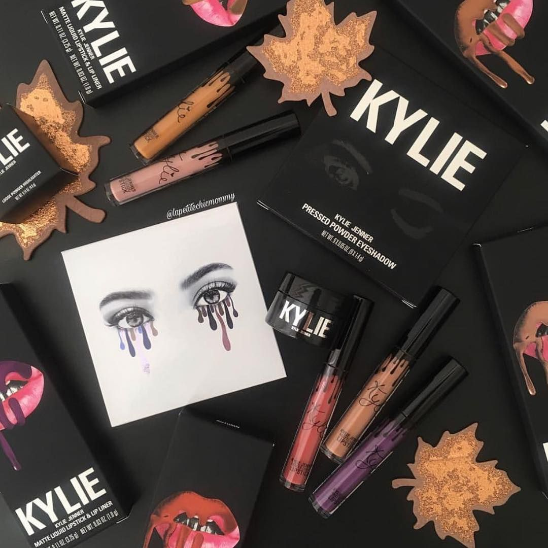Pin by Eli Krumova on Kylie Cosmetics Kylie cosmetic