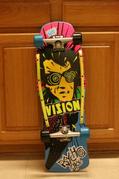 old school Skateboard powers | Wall art: Dogtown B.D. design,classic ...