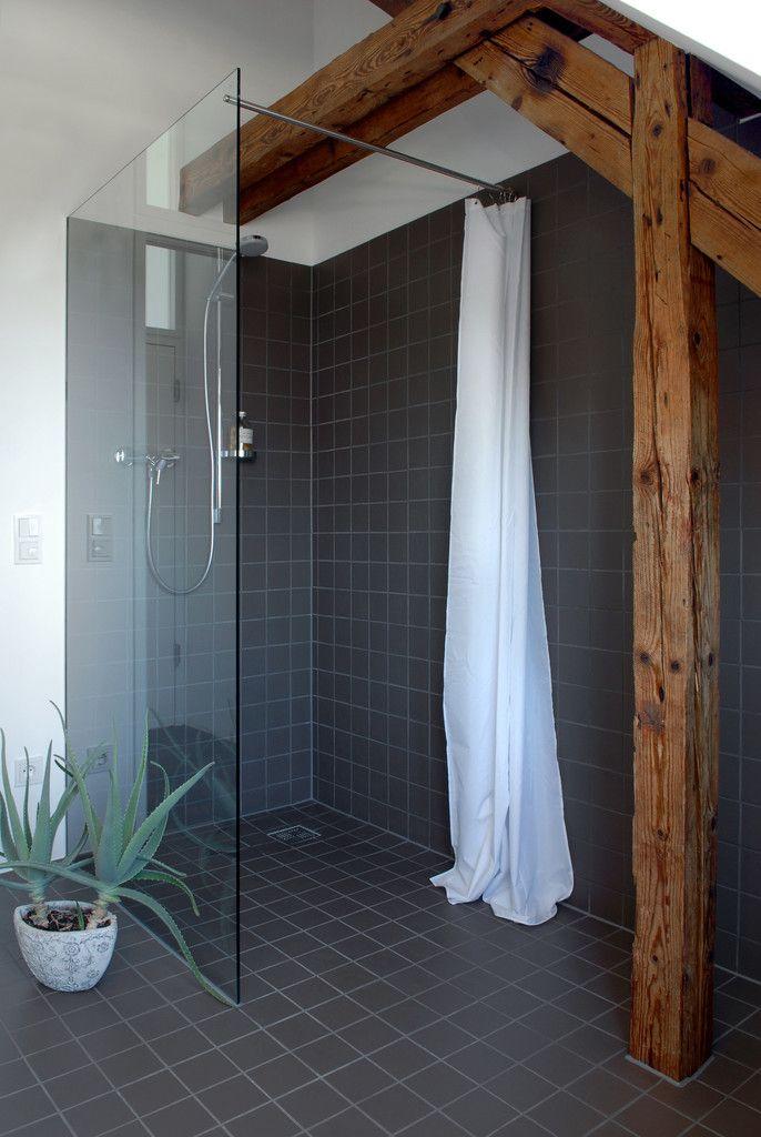 Wohnideen Dachgeschosswohnung wohnideen interior design einrichtungsideen bilder bath room