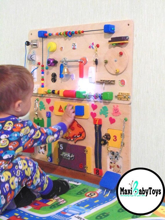 busy board toddler gift montessori baby busy toddler toy latch board toddler sensory board