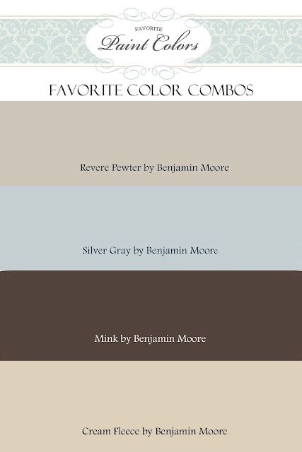 Favorite Paint Color Website Designed To Let You See What