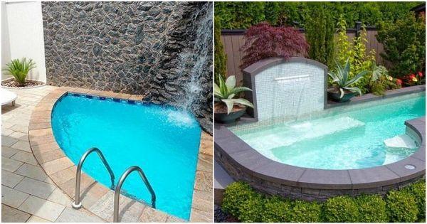 piscinas de obra para patios pequeos ventajas de las piscinas de obra - Piscinas De Obra Pequeas