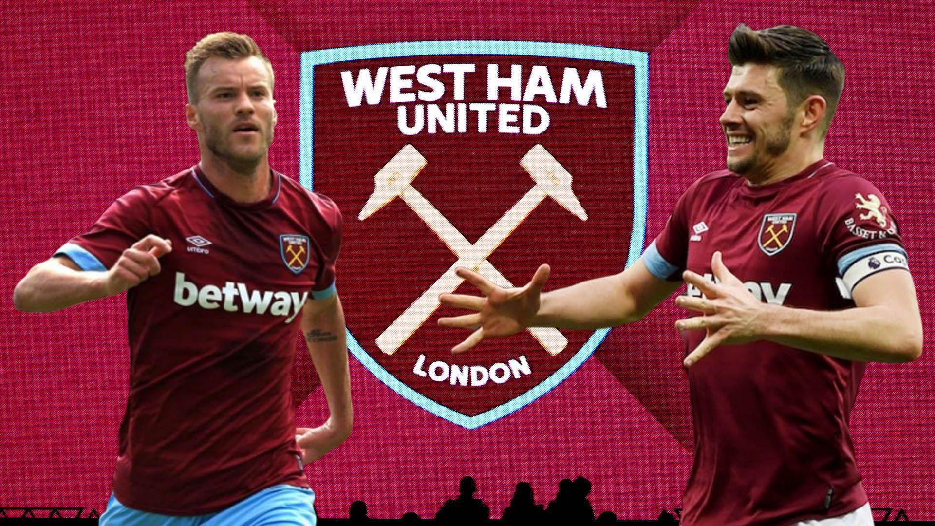 Manchester United Ditaklukan West Ham 2 0 Dengan Gambar