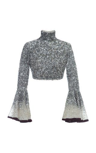 Hussein Bazaza | Mode Opérandi   – Blouses
