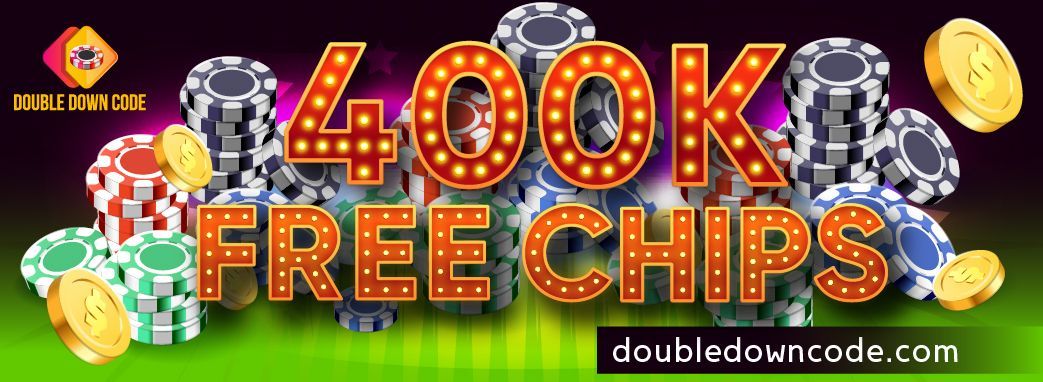 Codes for free money on doubledown casino north county casinos