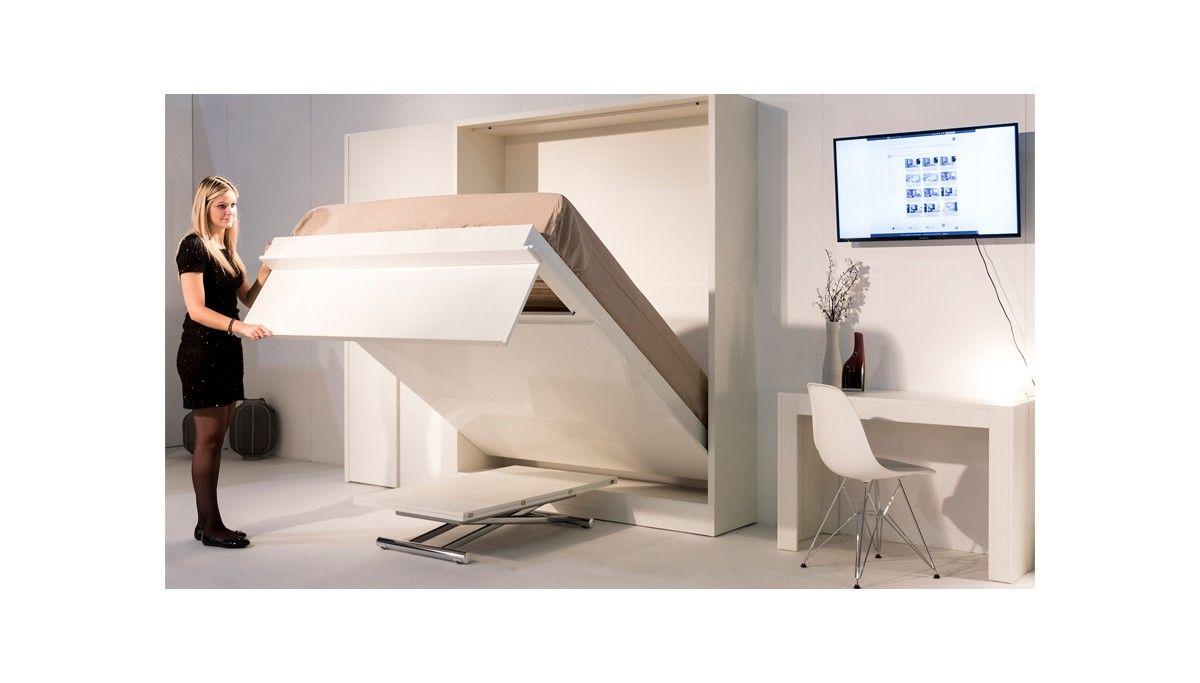 Opklapbed Kast Ikea : Boone opklapbed loft ventura kastbed ruimtebesparend boone