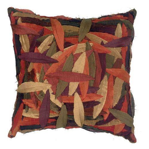 LR Resources Zanthia Polyester Pillow
