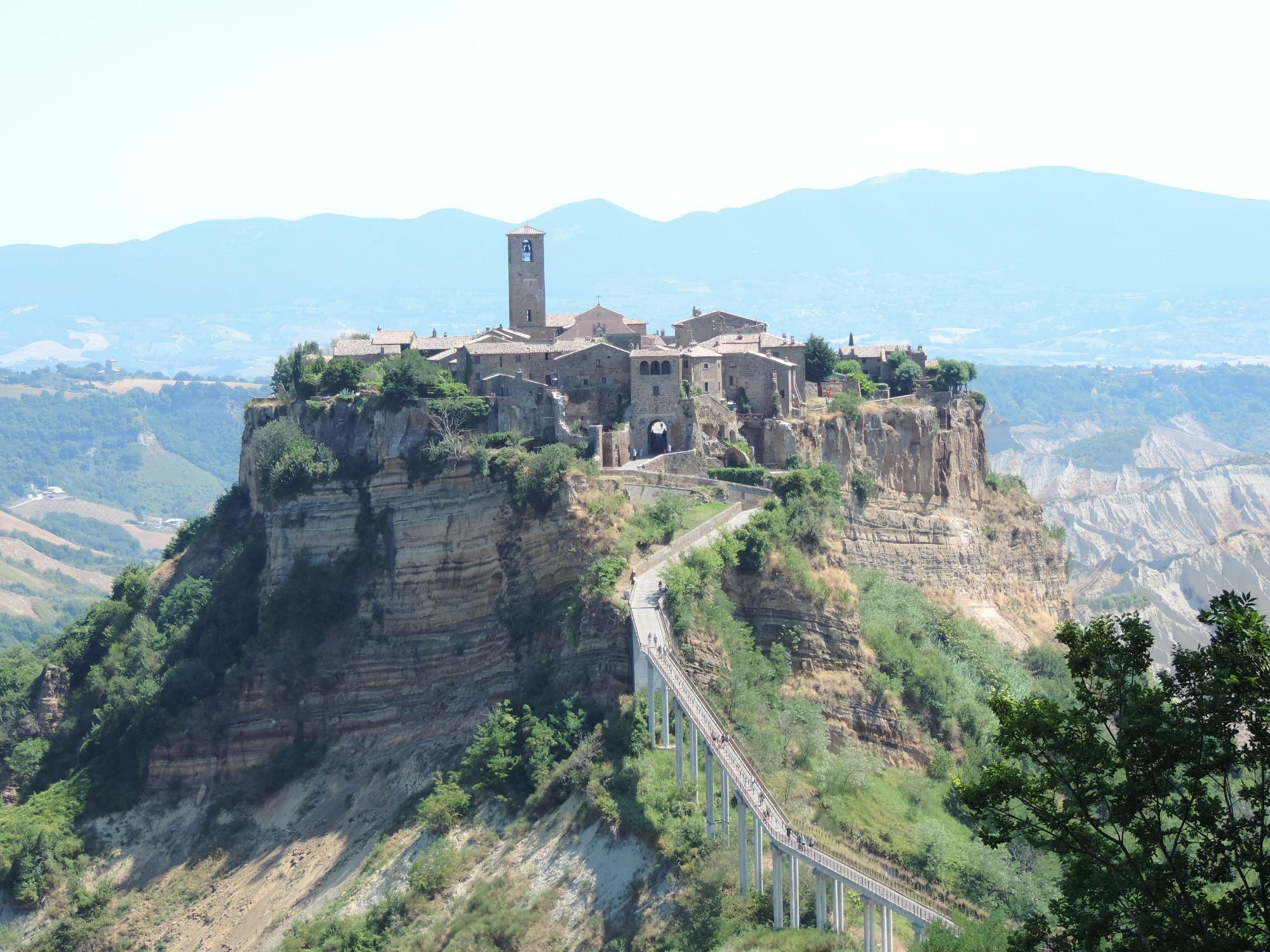Civita Di Bagnoregio Hilltop Town Italy Top Tips Before You
