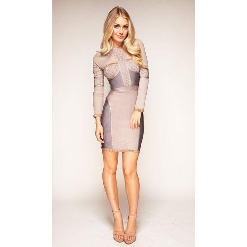 2e28f2abb0e Long Sleeve Bodycon Dress - ShopStyle Australia
