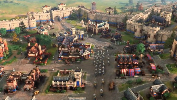 Age Of Empires 4 Yenilikleri Ile şaşırtacak Event Of Tech Microsoft Aoe4 Aoe Ageofempires Xbox Game Games News Like Follow Likeforlike F Microsoft Xbox Oyun
