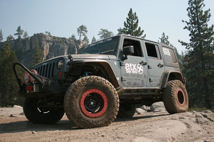 Jeep Information And Evolution Offroaders Com >> Off Road Evolution Jk Jeeps Jeep Truck Jeep Wrangler Jeep