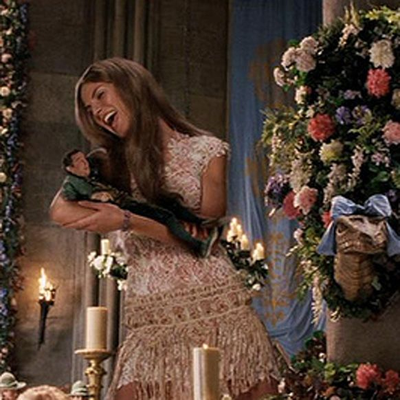 124 Best Images About Ella Enchanted On Pinterest: I Bet He Showers Naked Ella Enchanted Movie Moment Quote