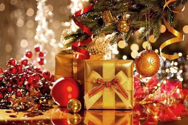 Kreative Ideen für festliche Weihnachtsdeko zu Hause   Weihnachten ...