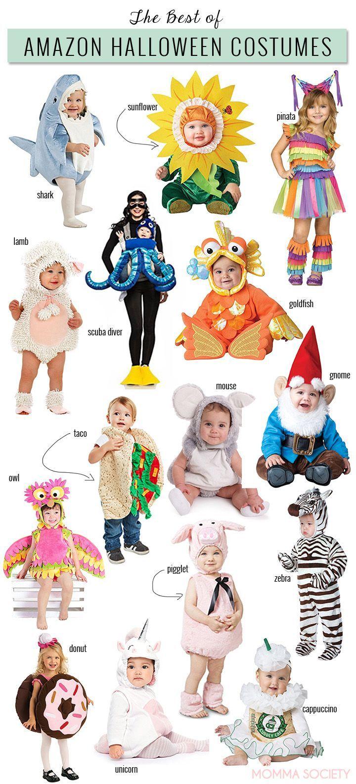 Best halloween costumes on amazon toddler u baby halloween
