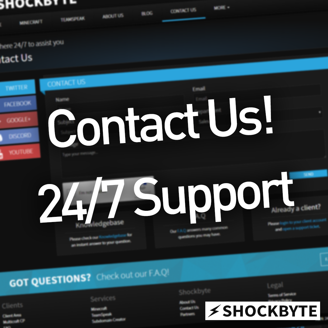Pin By Shockbyte On Shockbyte Minecraft Server Hosting This Or That Questions Hosting