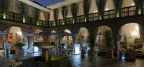 Aranwa Boutique: Colonial Luxury in Cusco