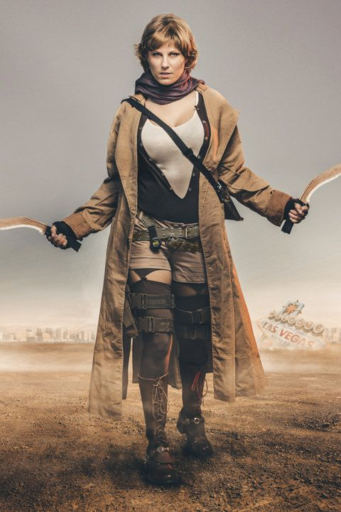Alice Resident Evil Extinction Full Cosplay By Threemusesclothing