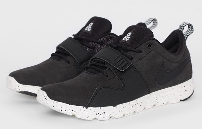 rescate Perspectiva Infantil  Nike SB Trainerendor Black | Nike trainerendor, Nike shoes cheap ...