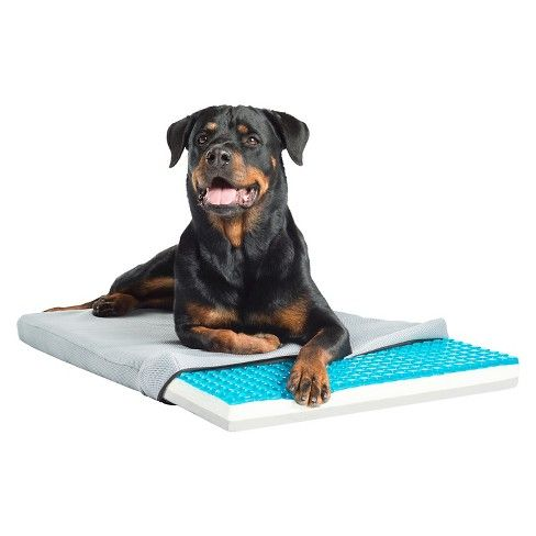 Pet Therapeutics Theracool Gel Cell Cooling Pad With Tri Core