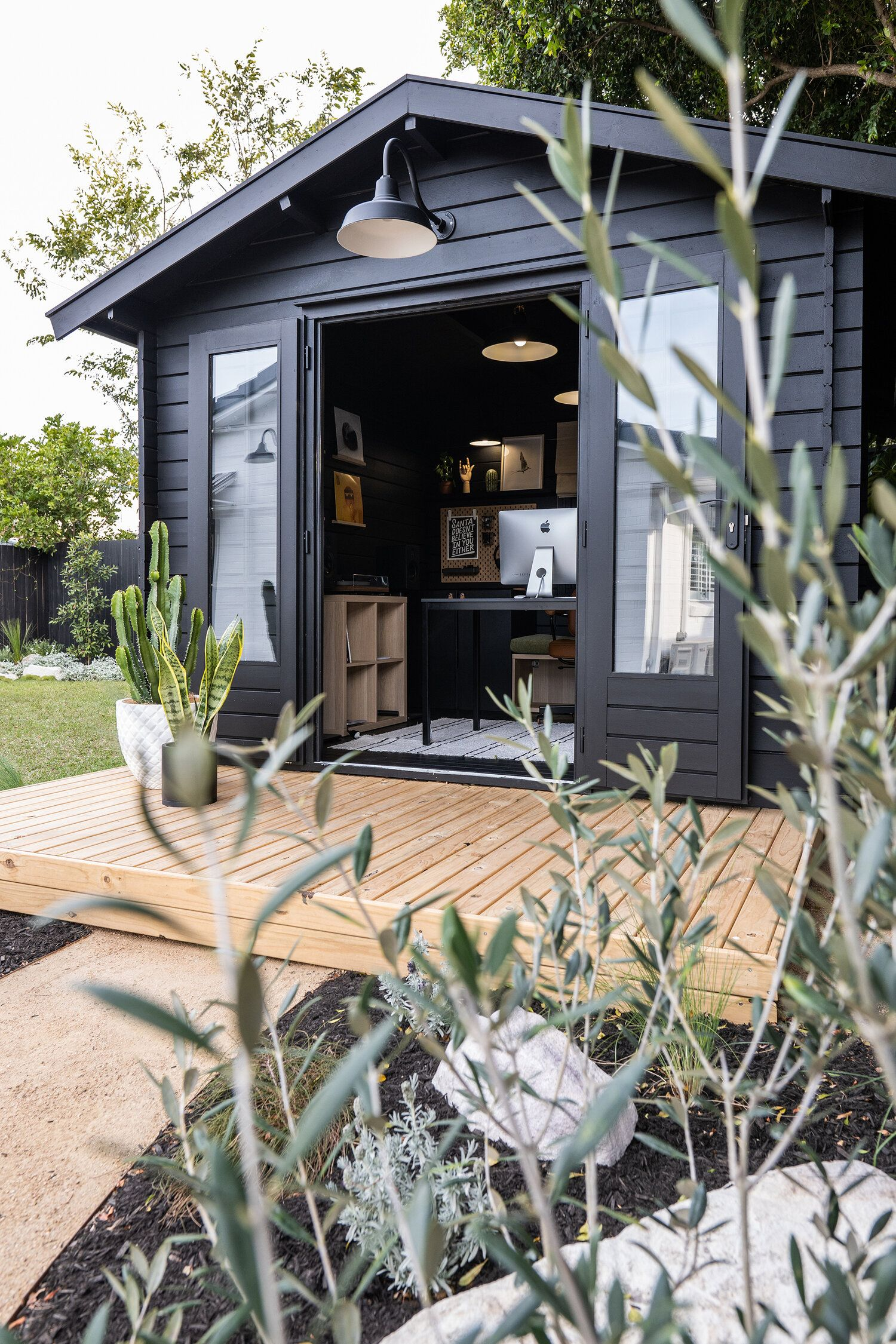 Black Barn Studio Reveal