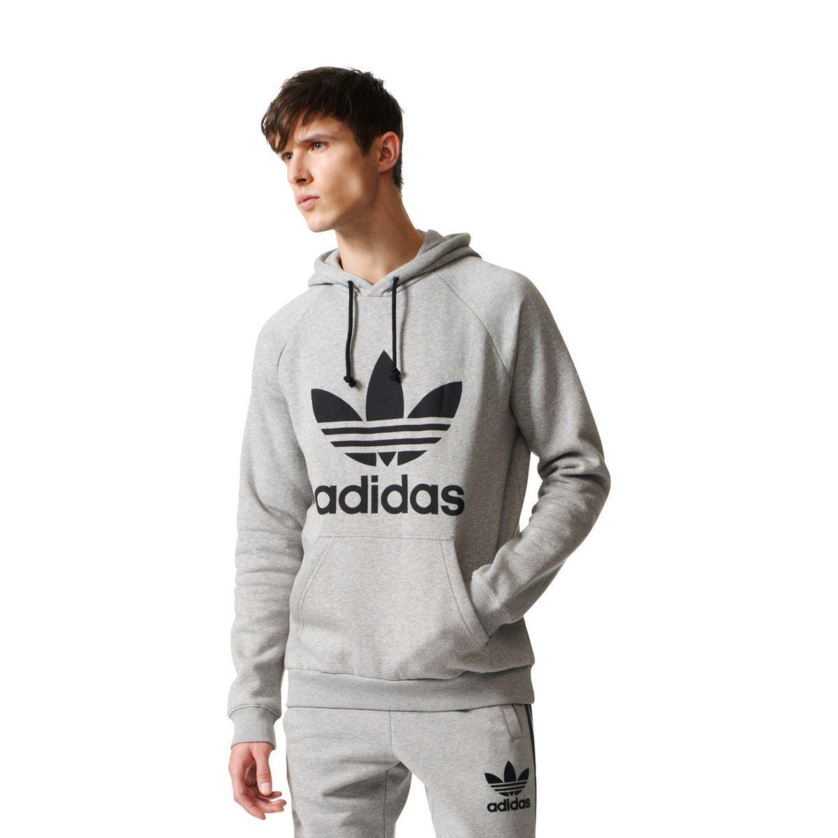 Predownload: Sweat Ferme A Capuche Taille L Xl M Mens Sweatshirts Hoodie Adidas Originals Mens Sweatshirts [ 1200 x 1200 Pixel ]
