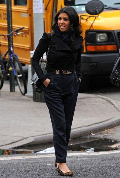 High Waist Pants Moschino Belt Love This Look I Need This Moschino Belt