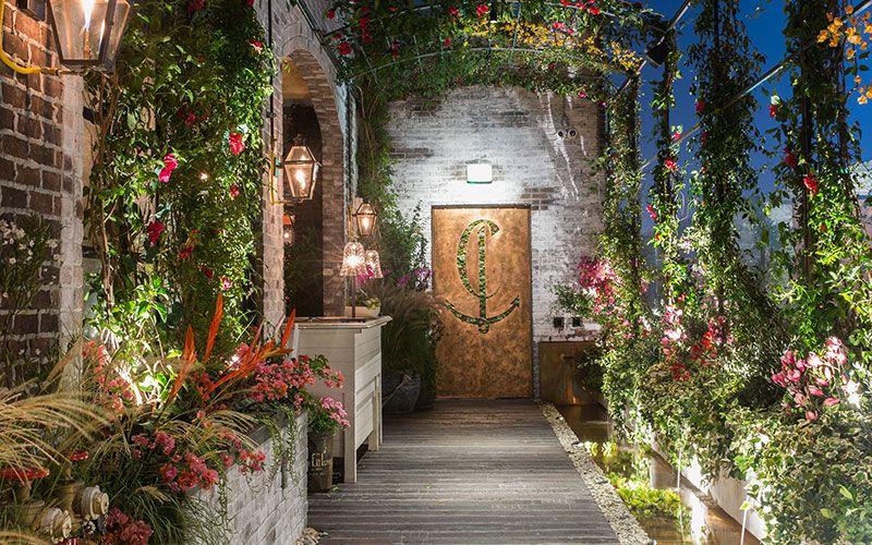 8189d241aa25c75f1dbc04a4111b0b44 - Dining At Canopy Gardens By The Bay