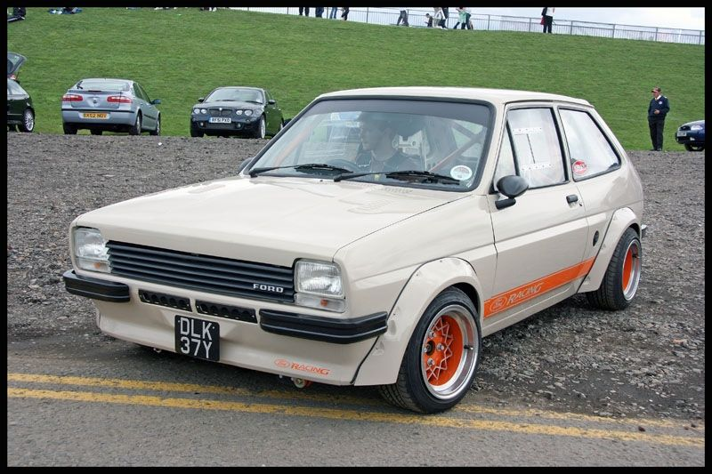 ford fiesta mk1 cars pinterest mk1 ford and cars. Black Bedroom Furniture Sets. Home Design Ideas