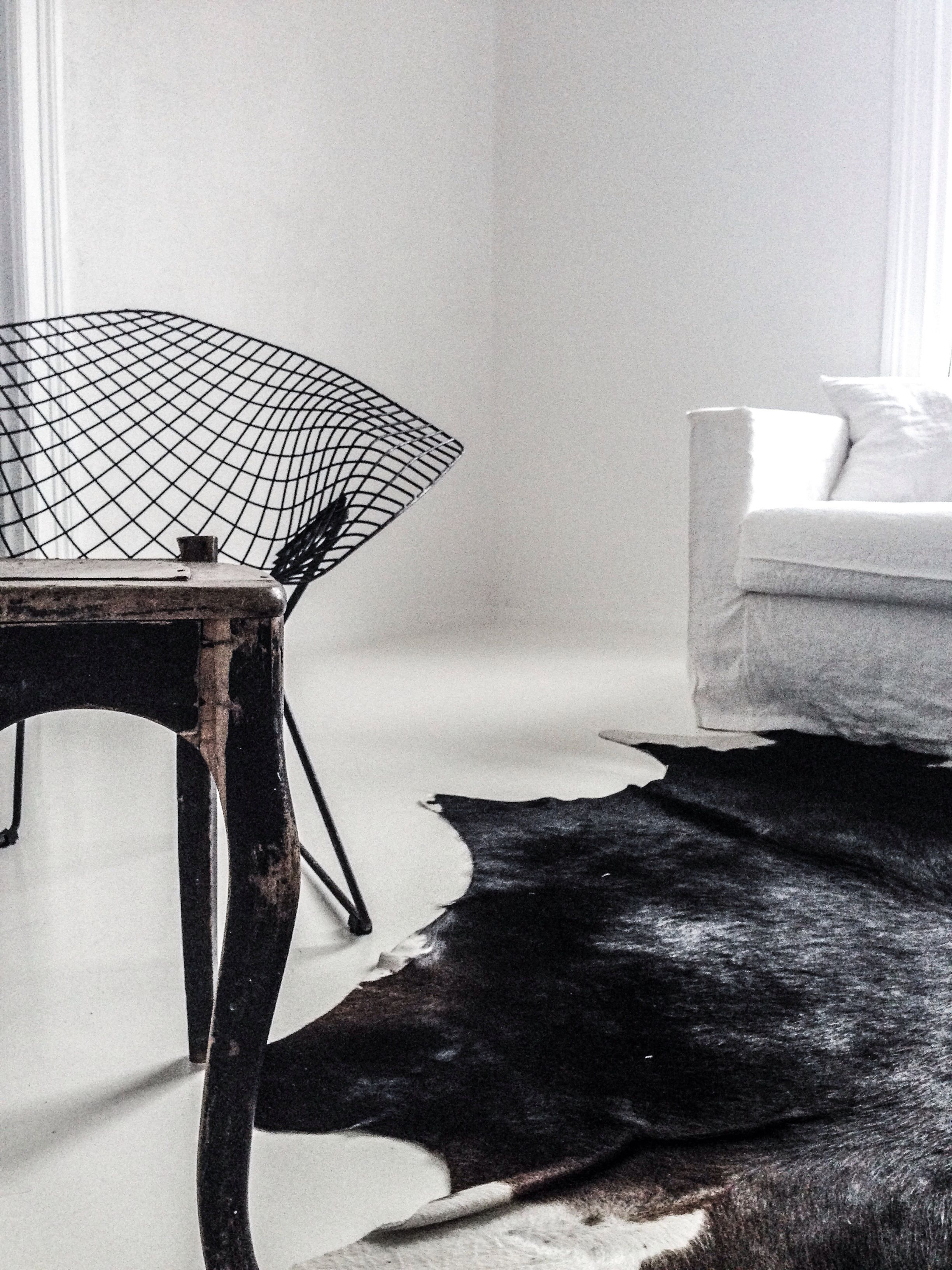 Inspiration For Cowhide Rug Similar From Www
