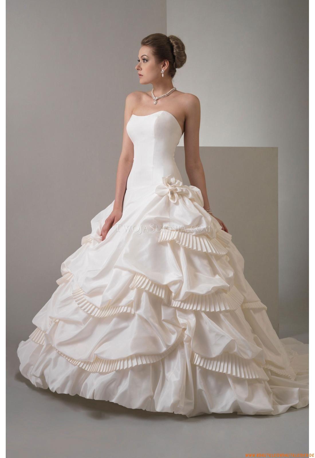 Knöchellang Günstige Brautkleider | populär Brautkleider | Pinterest ...