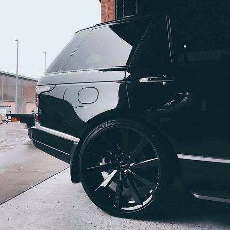 Photo of 54 Ideas luxury cars range rover red