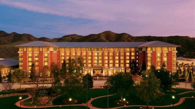 Luxury Hotels In Westlake Village Near Malibu Four Seasons