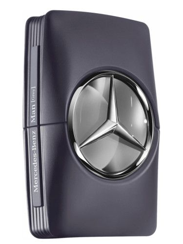 Mercedes Benz Man Grey Mercedes Benz Para Hombres Parfüm