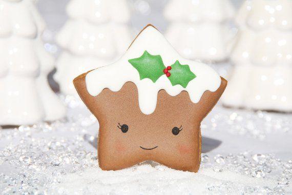 Weihnachtskekse Preise 2019.Kekse Von Zuckermariechen Lebkuchenmann Gingerbreadcookies
