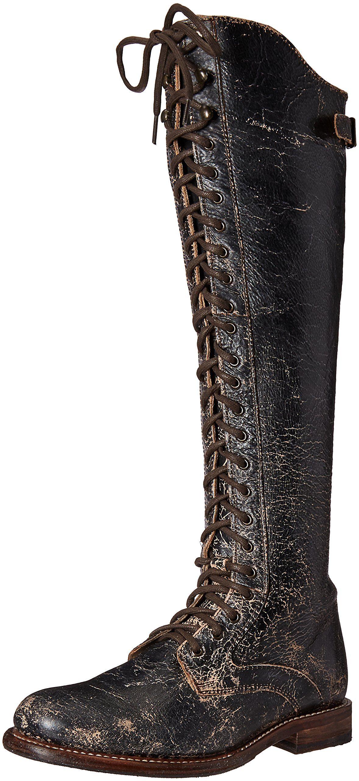 bed stu Women's Della Boot
