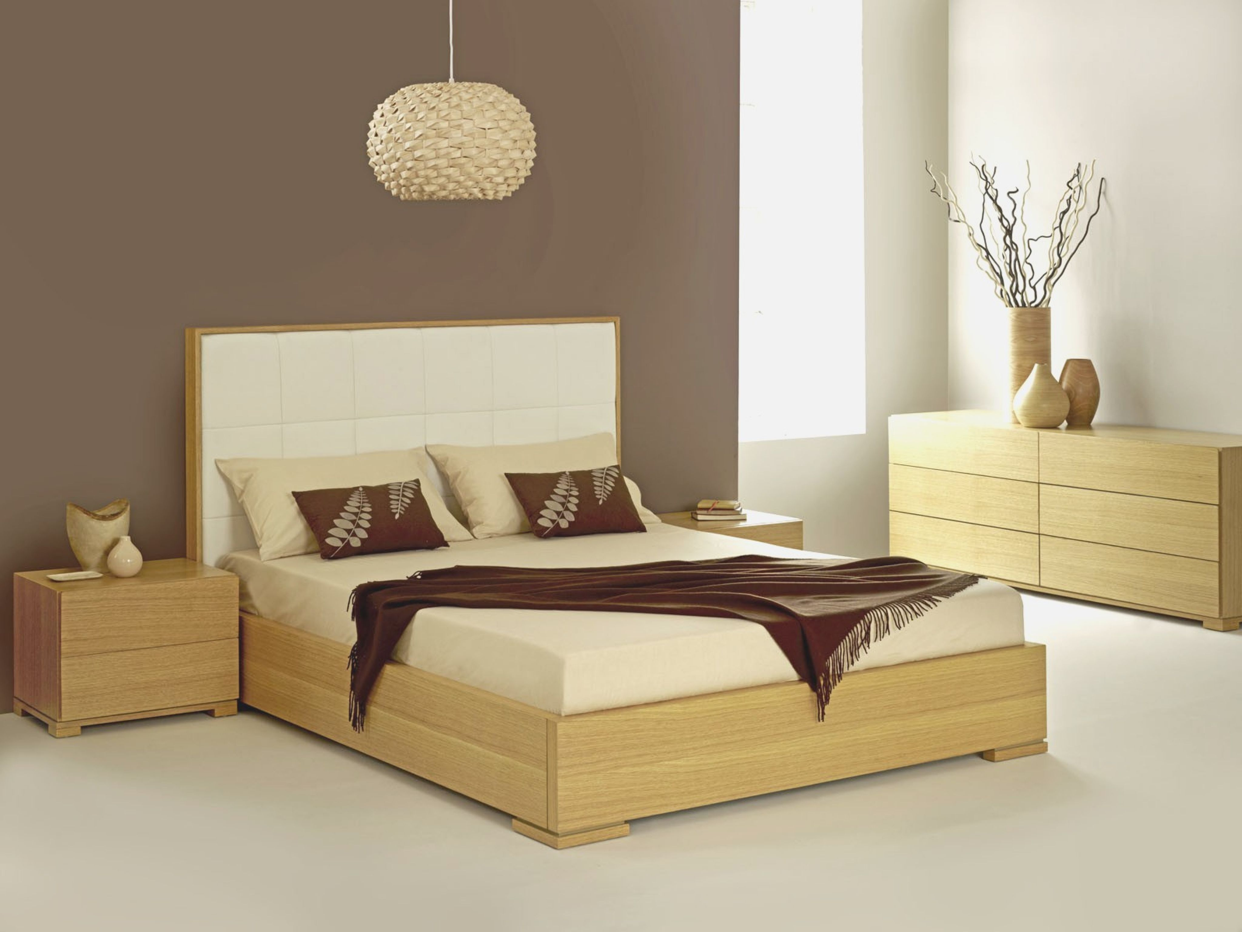 Light Wood Bedroom Furniture interior paint colors for Check