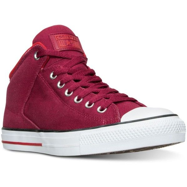 Converse Men's Chuck Taylor All Star Hi Street Shield Cvs