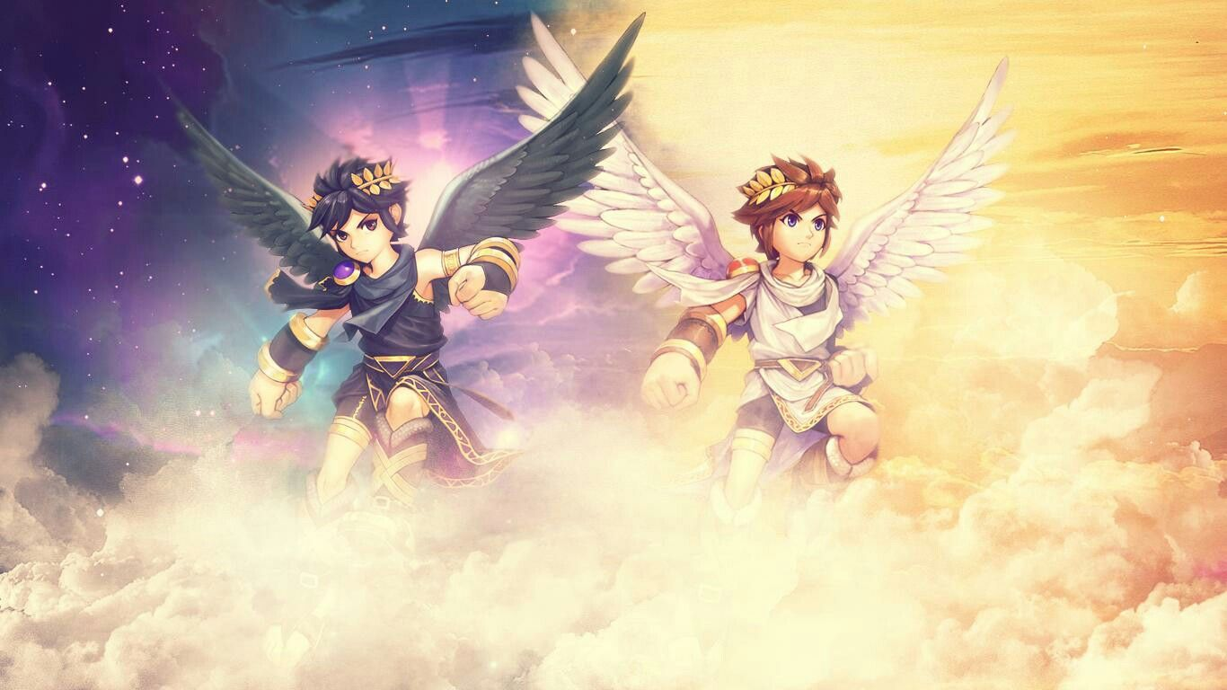 Discover Ideas About Pit Images For Kid Icarus Uprising Wallpaper