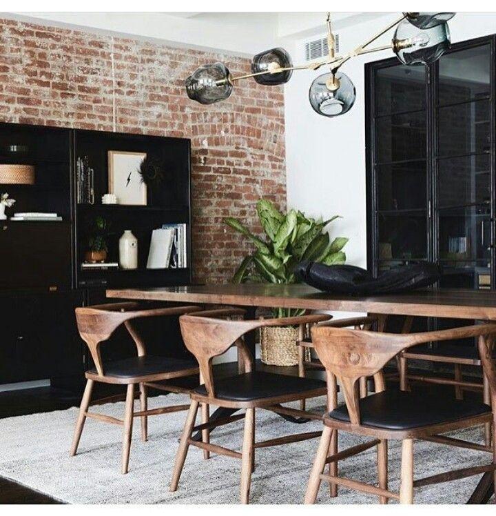 Pin by daniel suganda on a home Pinterest Interiors, Urban loft