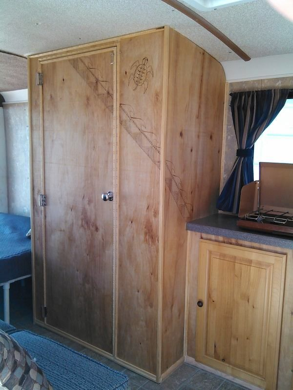 Couple Build Stealth Tiny House For 2k In 5 Weeks
