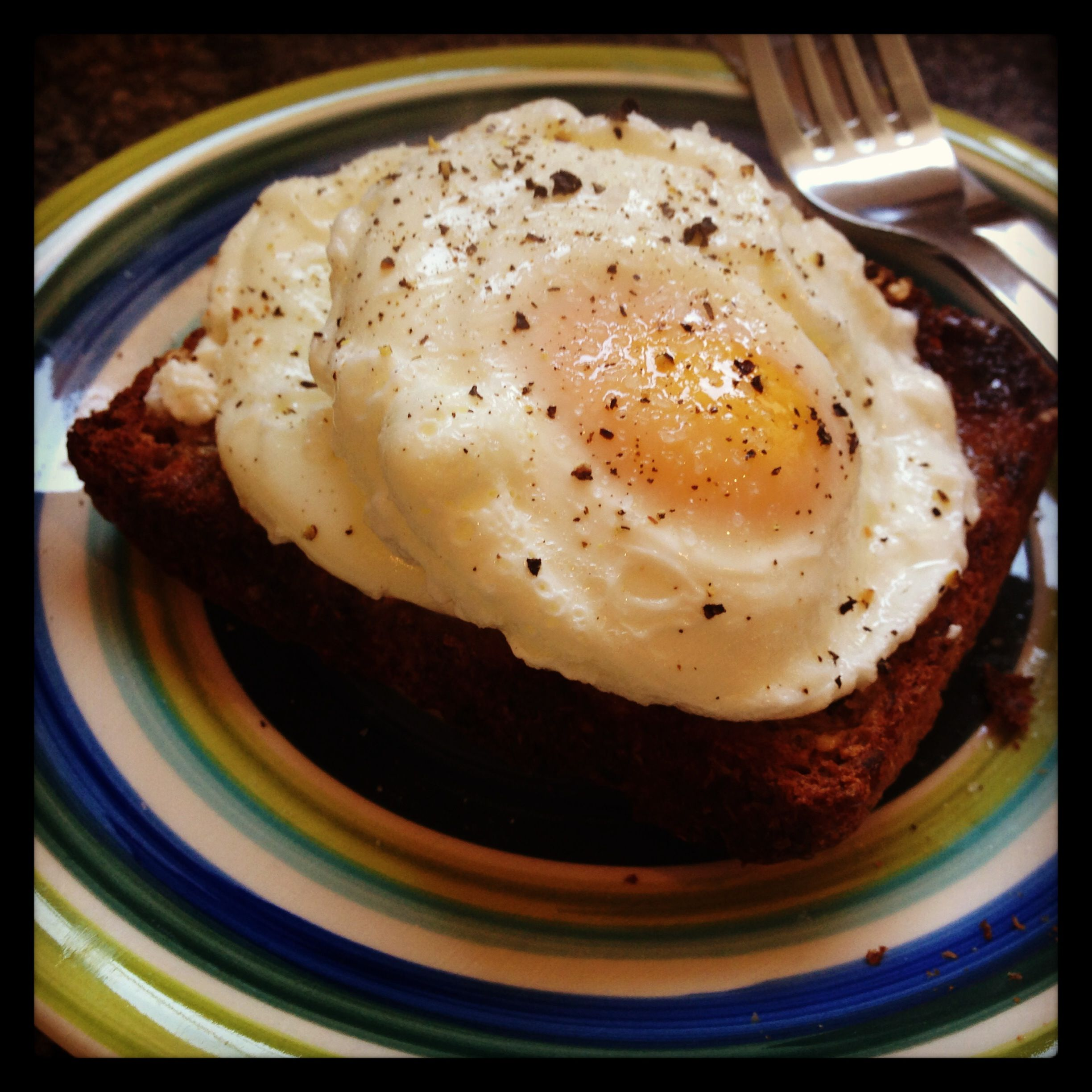 Poached eggs: so easily done in the microwave...one at a time place in a bowl with 1/3 cup water and 1tsp vinegar. Cook on high for 1 - 2 mins (check every 20 seconds).