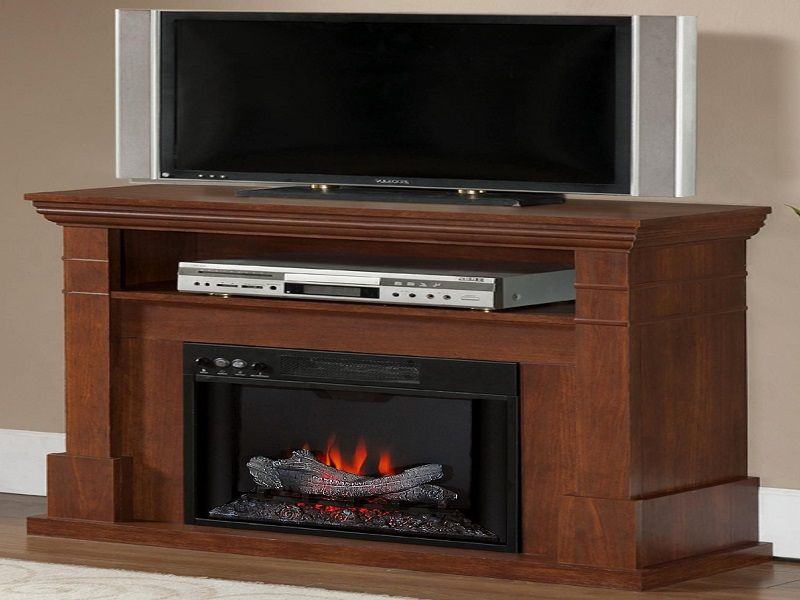 Amish Made Fireless Fireplace Http Lanewstalk Com The Amish