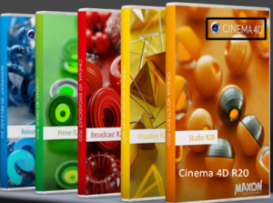 CINEMA 4D R20 059 Crack+ Full Keygen {Win/Mac} | Activationkeys in
