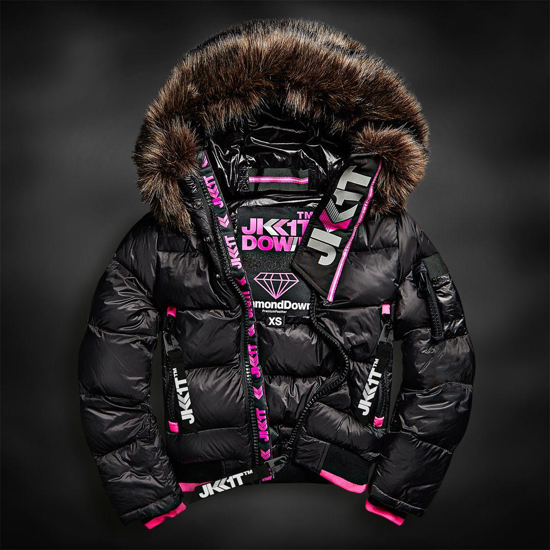 Premium Outerwear By Jack1t Winter Jackets Junior Fashion Burberry Men [ 1080 x 1080 Pixel ]