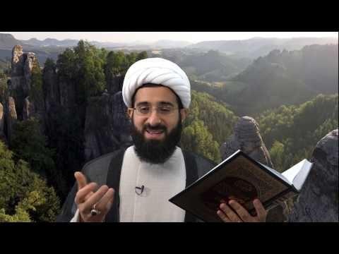 Capítulo 17, el matrimonio en el islam, Hombres Amables y Generosos