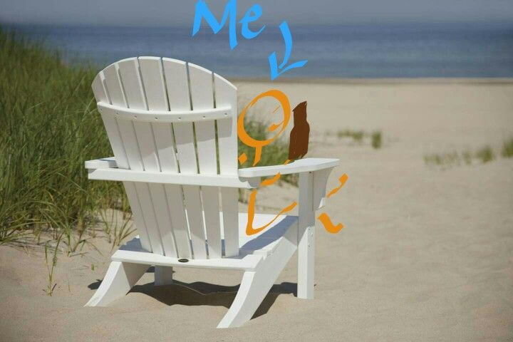 Beachsummer by dawn nale adirondack chairs for sale
