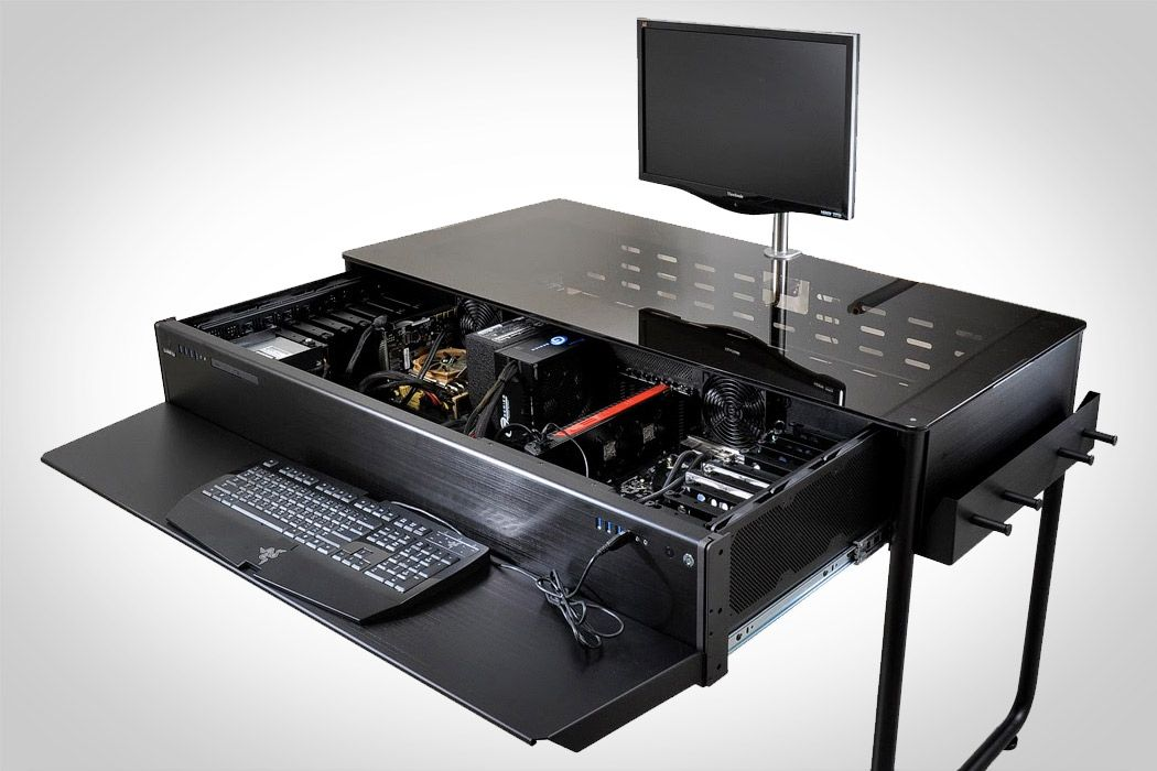 computerbord LIAN LI DK 02 | computer | Pinterest | Tech, PC and Townhouse computerbord