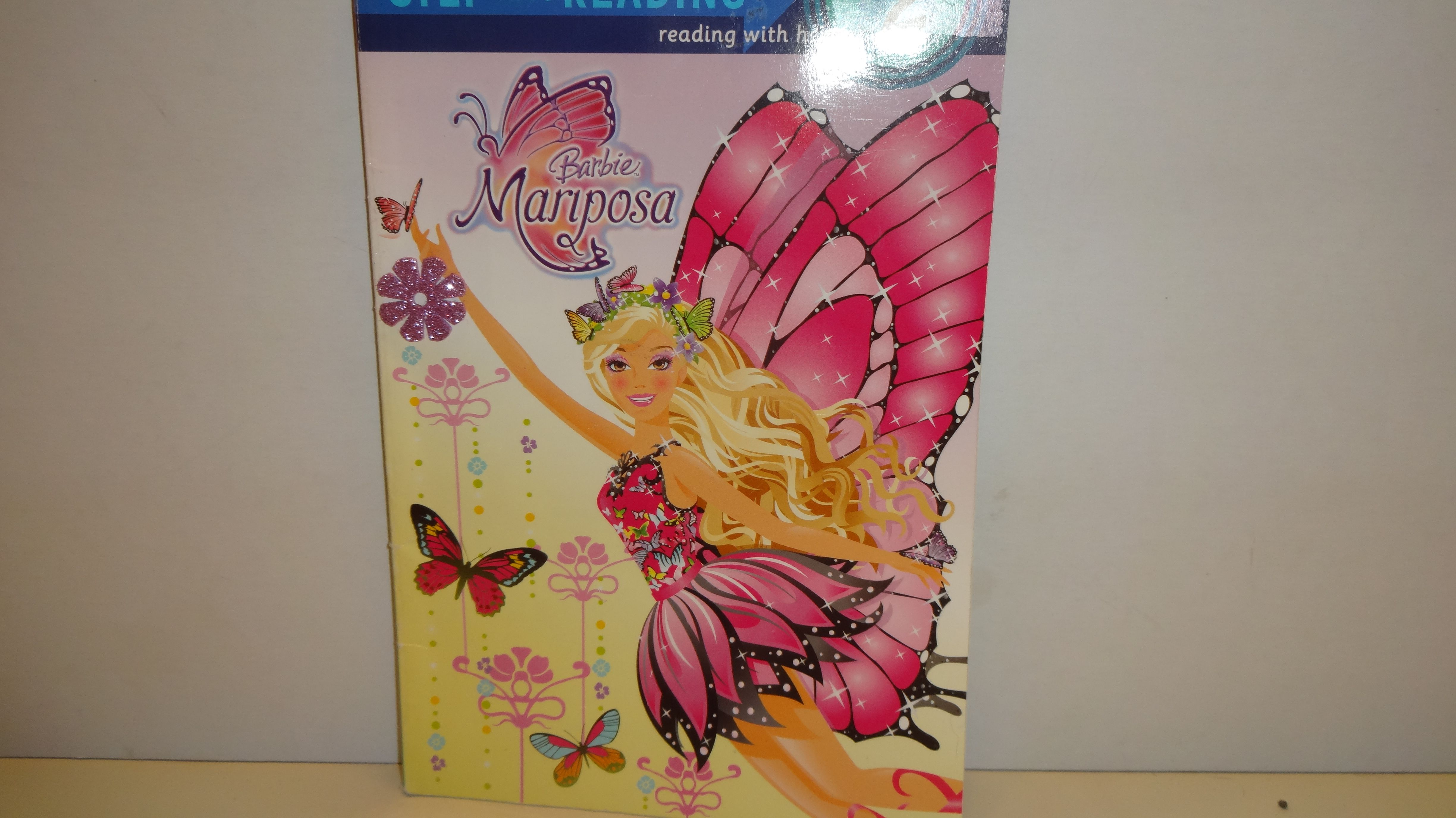 FOR USE IN SCHOOLS AND LIBRARIES ONLY. When the Queen of Flutterfield is poisoned, Mariposa, a butterfly fairy, and her two friends set out beyond the forest to the Cave of Reflection to find the antidote that will save the Queen. www.amazon.com/shops/tammywood